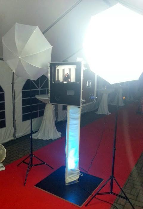 Photo Booth in Bremerhaven