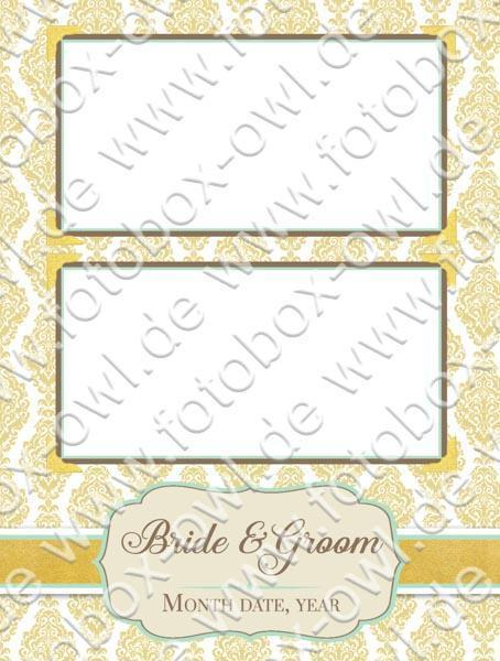 Hochzeit Layout Design Wedding_A
