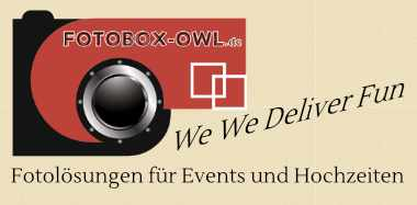 Fotobox OWL - Photobooth