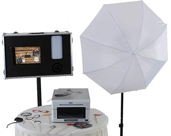 Fotobox Selfie Box Hochzeit Bad Rothenfelde