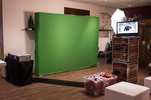 Fotobox mit Fullservice in Cloppenburg