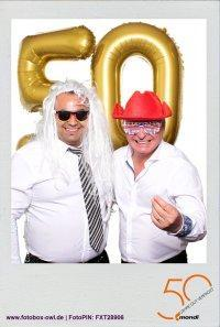 Business Event Fotobox Cloppenburg